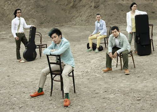 苏打绿演唱会打造北京有史以来演唱会最低票价