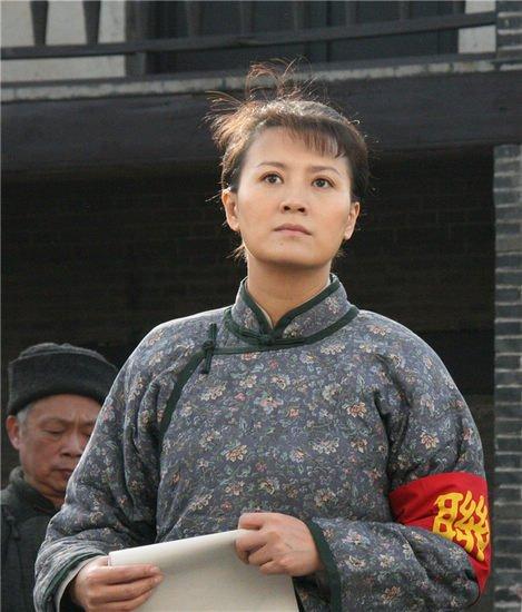 """《铁道游击队2》将播 史兰芽重演""""方林嫂"""""""