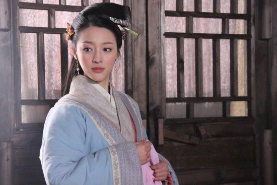 新《水浒》甘婷婷:潘金莲是一个正常完整的女人