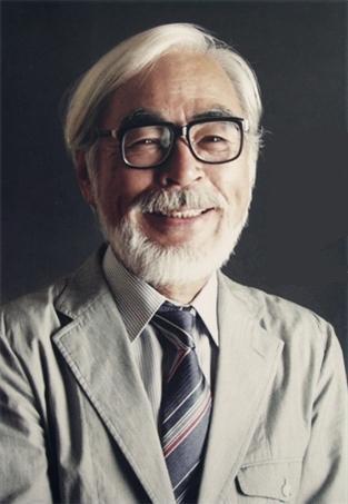 """宫崎骏当选""""文化功劳者"""" 坦言动画路险象环生"""