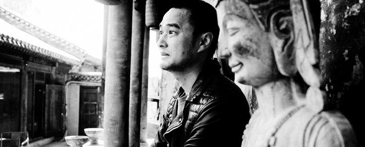 """冯唐自己最怕的是某一天,""""写作的能力就被老天给收回去了""""。"""