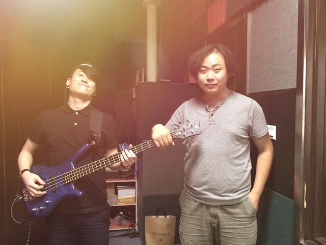 神经抵抗乐队筹备新专辑 录制工作已全部完成