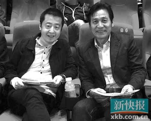 釜山国际电影节闭幕 现场星光暗淡场面混乱