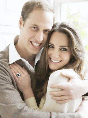 威廉王子大婚万众瞩目 典礼音乐使用慎重