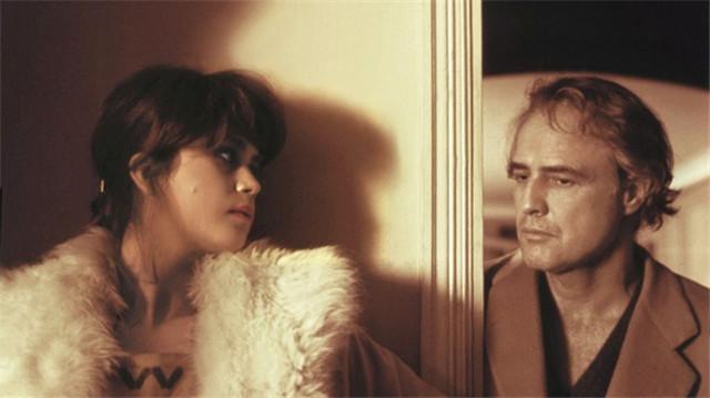 《巴黎最后的探戈》:电影史上臭名昭著的强奸