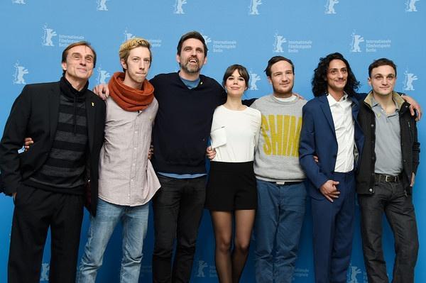 柏林电影节Day4:马力克掀起电影节最高潮