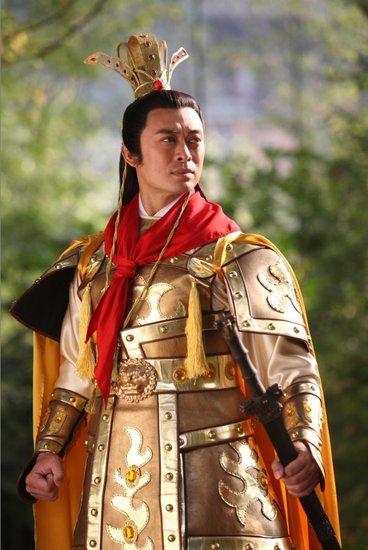 樊少皇《财神有道》演仙将 保护阿娇陈键锋