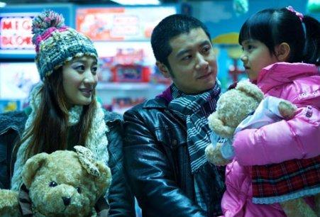 《婚姻保卫战》将落幕 任重期待与赵宝刚再合作