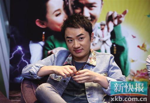 王祖蓝谈杜汶泽:拿嘲笑别人作为笑点,不正常