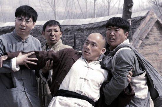 """范明丁海峰堪比""""敢死队"""" 《干得漂亮》看点足"""