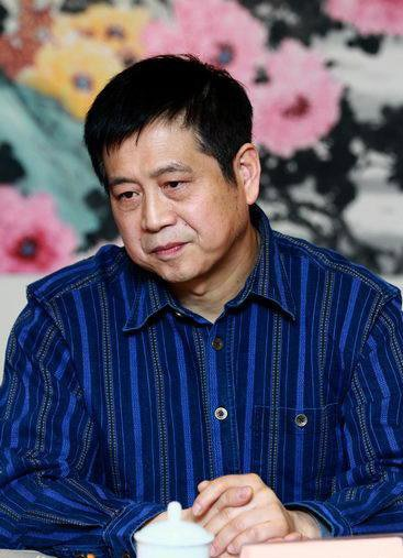第17届上海电视节最佳编剧提名人:贾鸿源