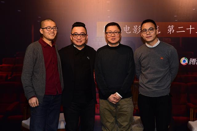 2016年是中国电影的天花板?听听大佬怎么说