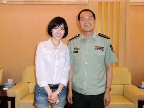 《一路格桑花》收视飘红 张溪芸出席庆功获嘉奖