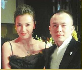 刘涛自曝豪门婚姻辛酸 公司员工称从未听说