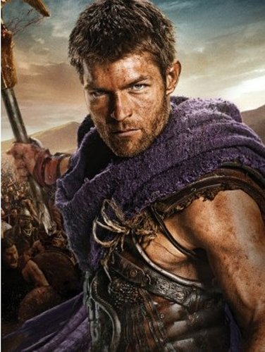 《斯巴达克斯》剧终后拍续作 凯撒大帝将成主角