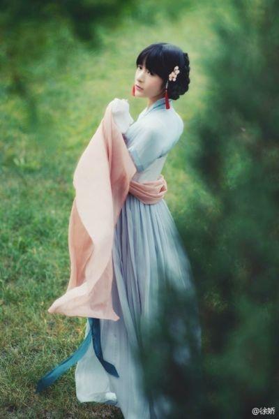 misa米砂cosplay视频   cosplay古装妖孽攻化妆师的重点   高清图片