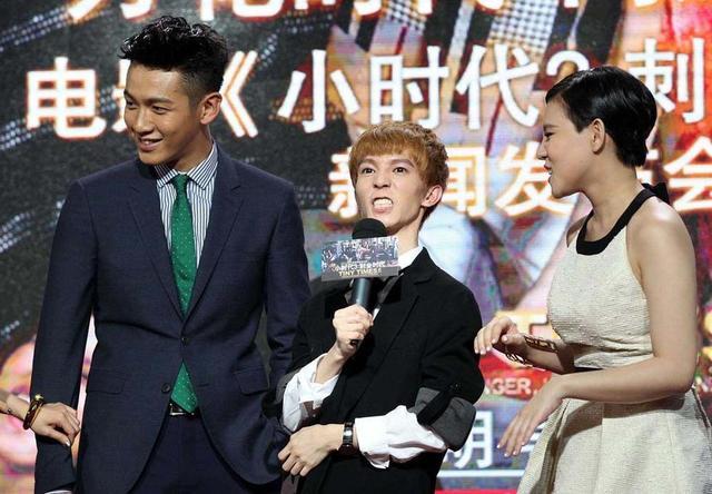 上海日记③ :粉丝电影喊8亿起?