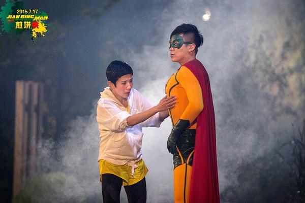 上海电影节哪部电影口碑爆了?下半年都别错过