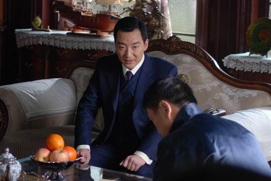《母亲心》人物简介:杨永明 郝平 饰演