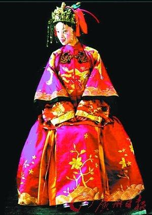 专访美术设计叶锦添:《红楼梦》是最大遗憾