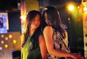 《雪花秘扇》邬君梅:我的角色有邓文迪的影子