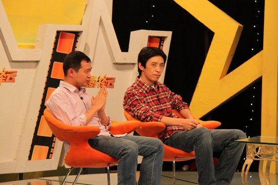 影评人做客《电影锋云》 中国电影业3D泡沫很大