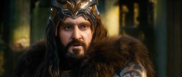 """专访""""矮人王"""":甘道夫是偶像 布兰切特是女神"""