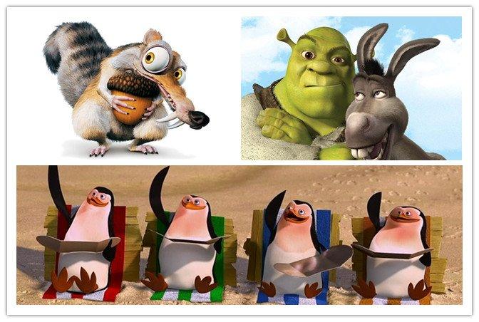 动画角色成为跨代经典的难度越来越大