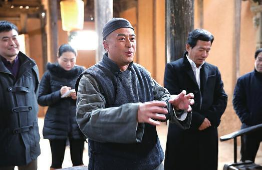 广电总局公布2015年度优秀电视剧剧本扶持名单