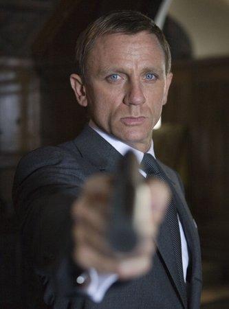 第23部007电影没玩完 米高梅财政危机已见起色