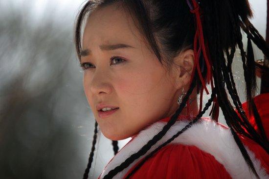 欢迎来到我的博客-_- ^_^  《少林寺传奇3之大漠英豪》正在央视八套图片