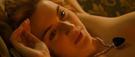 电影:《泰坦尼克号》的传奇 - Lenwen - Lenwen【爱就在您身边】