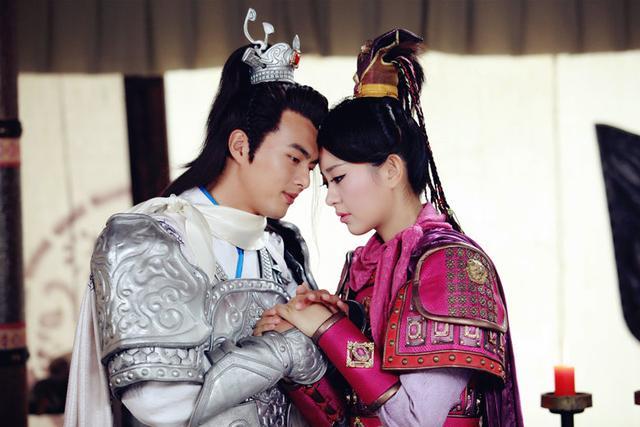 《隋唐英雄4》热播 盘点英雄们的爱情秘籍