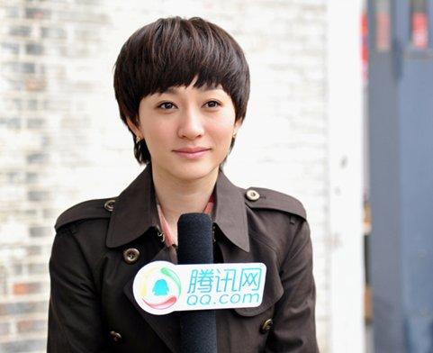 专访戛纳特邀主持人李小冉:揭秘《武侠》剧情