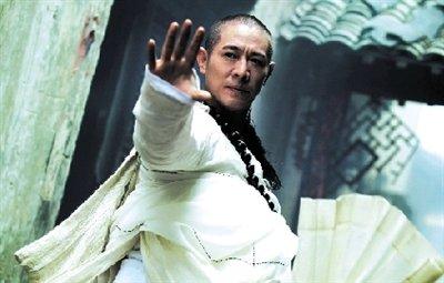 《白蛇传说》昨起公映 法海眼神略显父亲光芒