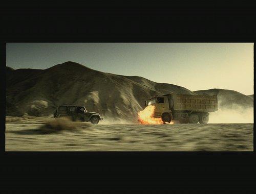 《西风烈》将映 高群书拍摄过程中拒绝虐马(图)