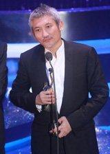 徐克获最佳导演奖