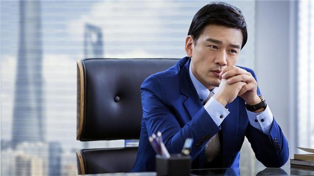 《职场是个技术活》将播 王耀庆霸道总裁范儿