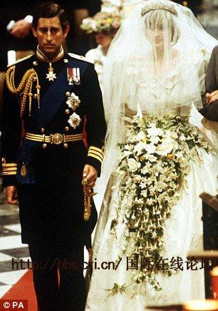戴安娜王妃 后备婚纱 拍卖 售价8万4千英镑