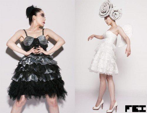 王菲菲全新单曲《双子》同名静像电影第三期