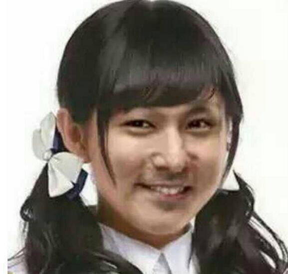 骗你,娱乐圈的半壁江山都在SNH48里了