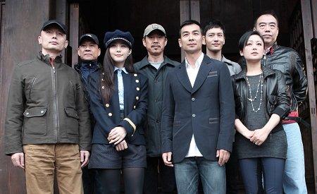 《赵氏孤儿》象山办开城仪式 票房直指5亿元