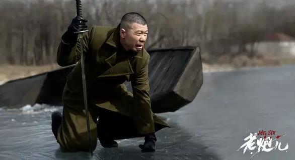 《老炮儿》:想当宋江的老江湖遇上凶狠官二代