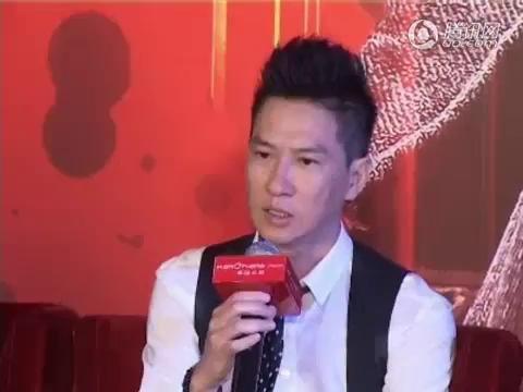 视频:《线人》首映 谢霆锋吻桂纶镁请示张柏芝