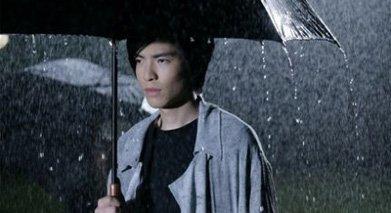 """萧敬腾""""雨神""""的名号已经名扬四海"""