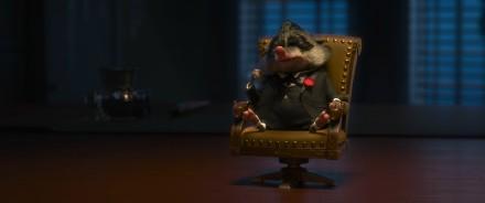 关于《疯狂动物城》你可能忽略的35件小事