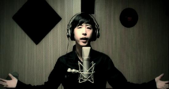 尊华公益励志歌曲《我心有爱》MV为芦山加油
