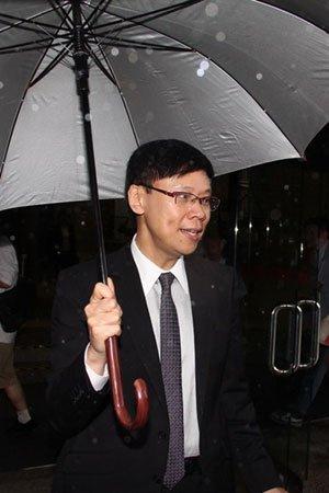 陈志云案3名被告表证成立 庭审即将进入高潮
