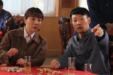 我的父亲母亲 北京卫视热播 打响婚姻保卫战