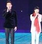 李晨:春晚唱《北京爱情故事》插曲是央视定的